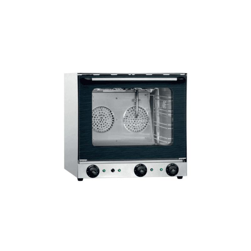 Horno eléctrico de convección con grill y vapor - 2,67+2Kw