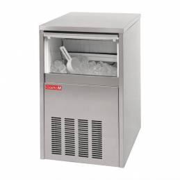 Máquina cubitos hielo Gastro M 40kg/24 horas