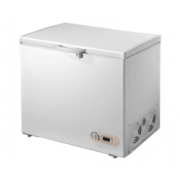 arcon congelador de 150 litros eutron con termostato