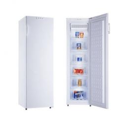 Arcón Congelador Vertical con cajones 188 litros