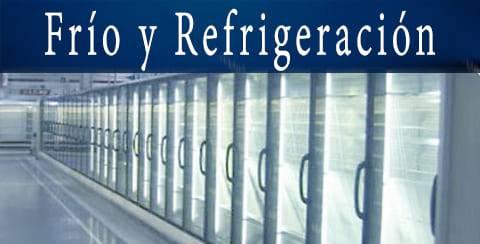 Frio y refrigeración